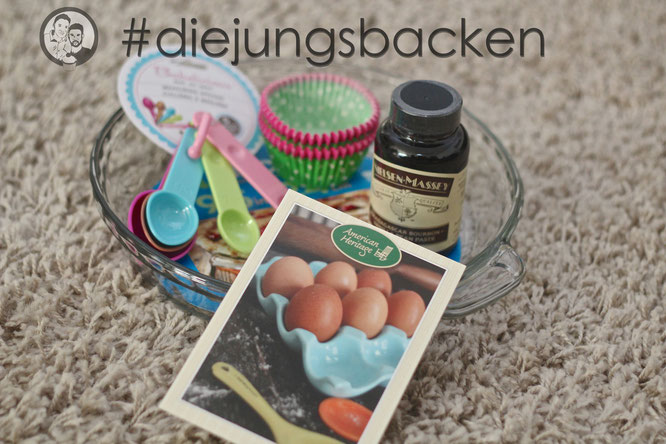 #diejungsbacken
