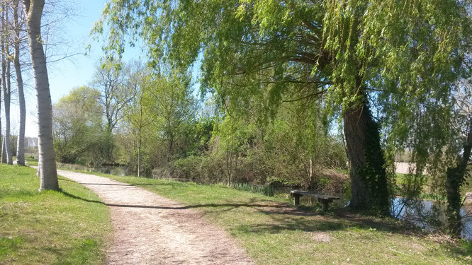 Balades ou randonnées, à pied ou en vélo