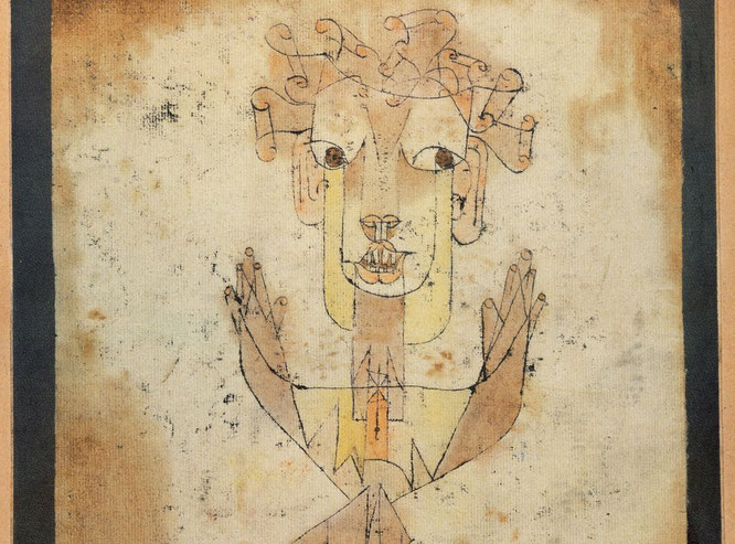 Foto: Paul Klee, Public domain, via Wikimedia Commons