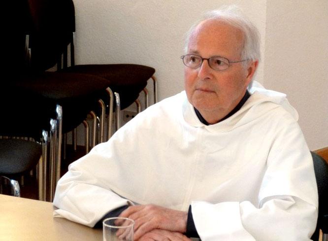 Foto: P. Philipp J. Wagner OP / Dominikanerorden