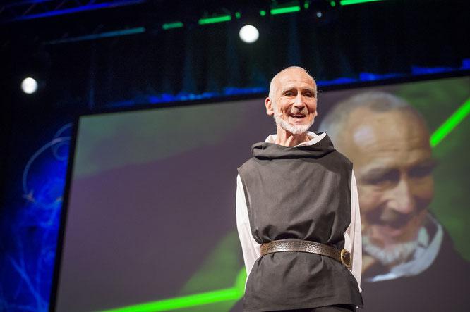 flickr.com / TED Conference / James Duncan Davidson