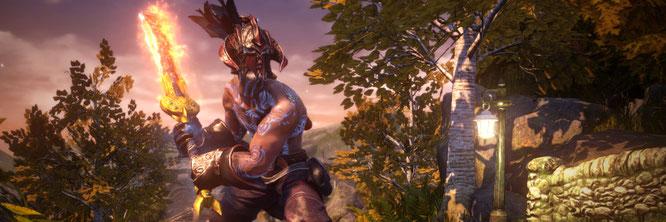 """Wurde nach dem """"Fable""""-Remake für Xbox 360, diversen """"Fable""""-Spinoffs und einem missglückten Versuch, die RPG-Serie online-tauglich zu machen, überraschend abgewickelt: Lionhead"""