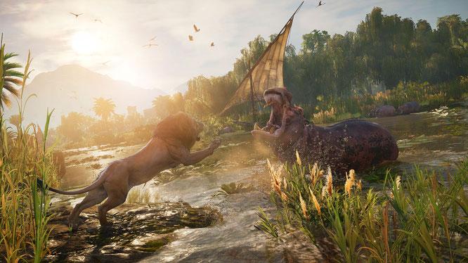Der Kampf geht weiter: Ubisoft-Gründerfamilie Guillemot wehrt sich mit Klauen und Zähnen gegen die Übernahme durch das Medien-Imperium Vivendi