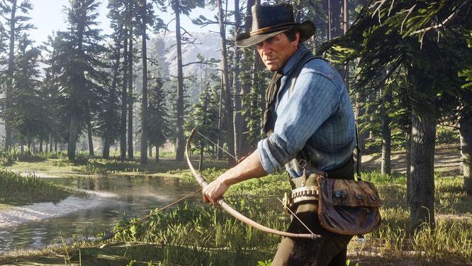 """Schindet Rockstar Games seine Mitarbeiter, um Mammutprojekte wie """"Red Dead Redemption 2"""" zu verwirklichen?"""