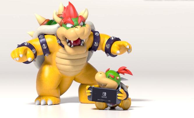 Zu den Vorreitern bei durch Eltern kontrollierte Spielzeit- und Inhalts-Beschränkungen gehört Nintendo mit seiner Switch-Konsole. Ein knuffiger Trailer hat schon vor Monaten in die entsprechenden Features eingeführt.