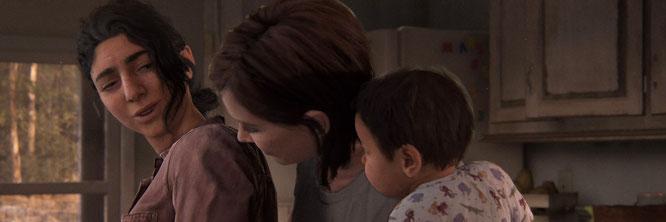 """30 bis 35 Spielstunden bei fast sechs Jahren Entwicklungszeit: """"The Last of Us, Part 2"""""""