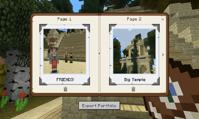 """Einfacher, zugänglicher und vor allem noch sozialer: Die für Schüler und ihr Lehrpersonal entwickelte """"Education-Edition"""" des erfolgreichen Aufbau- und Kreativ-Hits """"Minecraft""""."""