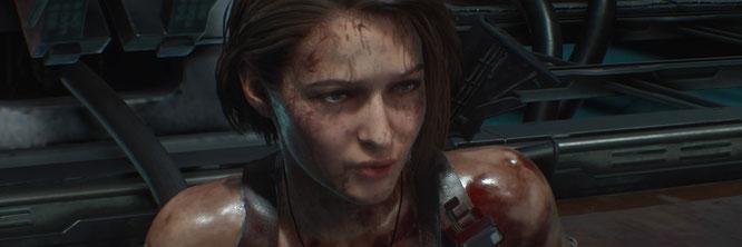 """Spielkonzept und Umfang von damals im modernen Technik-Gewand: das Remake von """"Resident Evil 3"""""""
