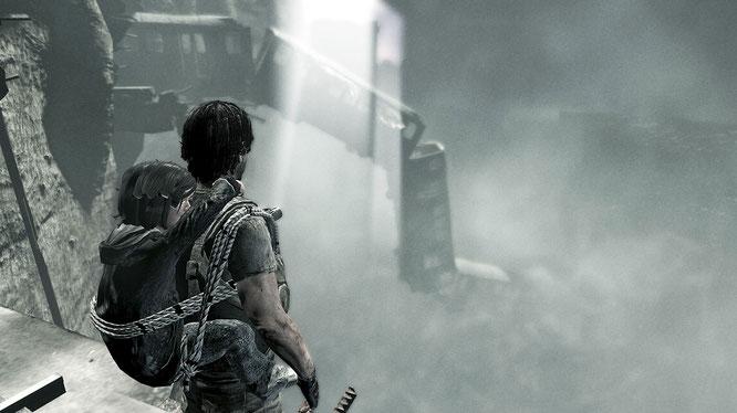 Überleben im Katastrophen-Gebiet: Ubisofts erbarmungsloser Survival-Thriller ist das Xbox-360-Highlight, das Xbox-Live-Gold-Kunden im Oktober geschenkt bekommen. Die Gratis-Titel für Xbox One sind leider weniger spektakulär.