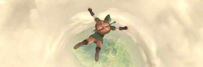 """Statt eines neuen """"Breath of the Wild""""-Teils hat Nintendo ein HD-Remake des Wii-Oldies """"Skyward Sword"""" gezeigt."""