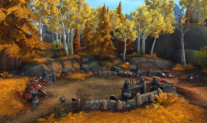 """Neue Gebiete, eine neue Klasse und reichlich frische Features: Der Start zur """"World of Warcraft""""-Erweiterung """"Legion"""" verlief zuverlässig, aber auch ungewohnt unaufgeregt."""