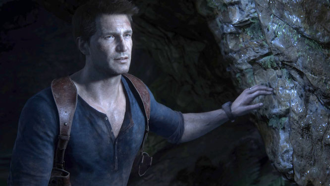 """Hat seine packende Geschichte Amy Hennig zu verdanken: """"Uncharted""""-Frontmann Nathan Drake. Für Teil 4 hat die bekannte Games-Autorin aber nicht mehr in die Tasten gehauen."""