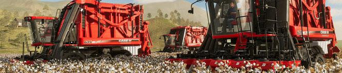 """Auch der vor allem in Deutschland beliebte """"Landwirtschaftssimulator"""" wird über Stadia gestreamt."""