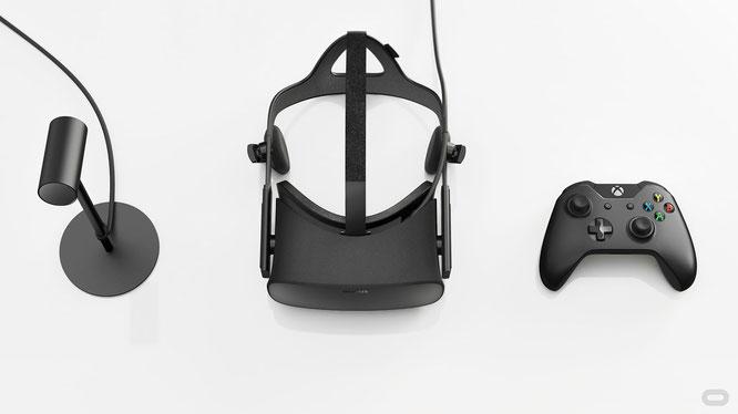 """Sinnloser Hype oder eine echte Chance, das festgefahrene Ruder wieder rumzureißen: VR-Systeme wie die Rift haben das Zeug zum """"Game-Changer"""" –und der ist aktuell dringend notwendig."""