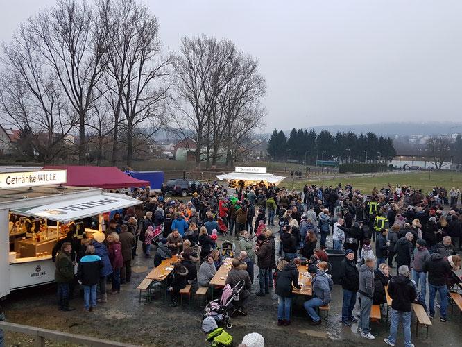 Aktuelles 2018 - Ortsfeuerwehr Bovenden