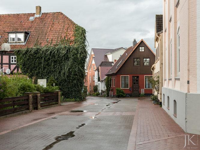 Schleswig, Altstadt, Holm
