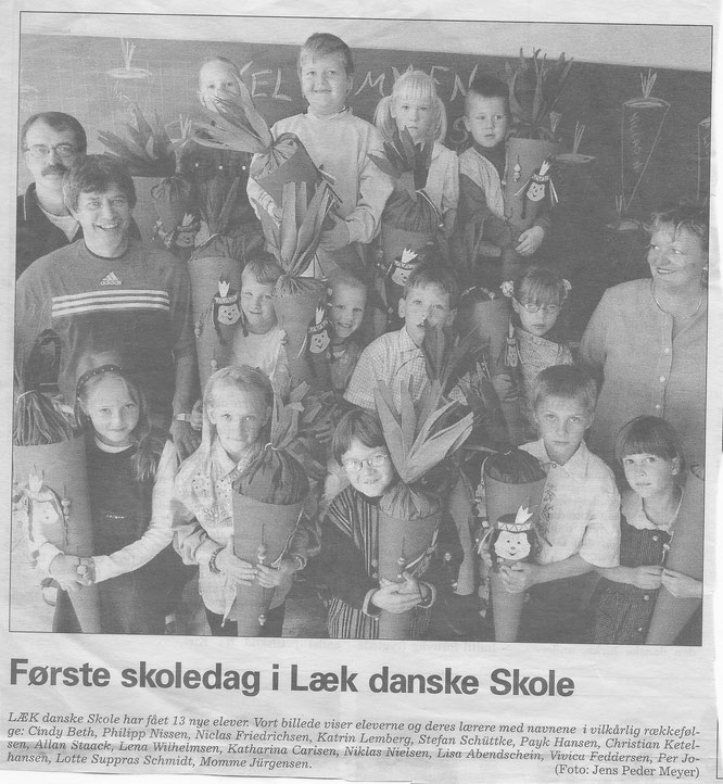 Flensborg Avis, den 06.september 2000