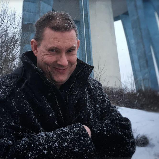Jonas Wolcher