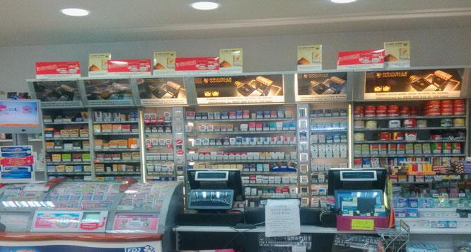 Prix tabac à chicha en france tarifs officiels des buralistes