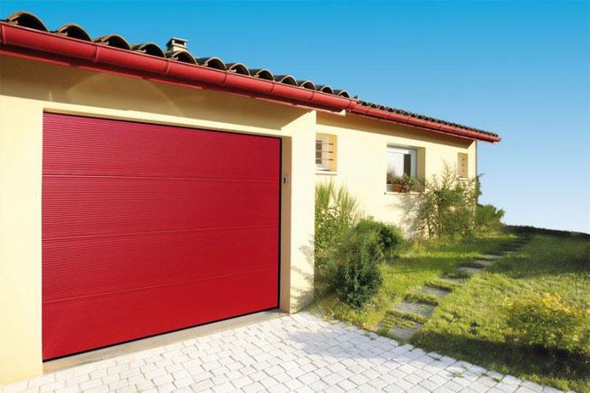Motorisation portes de garage et portails - MD 61