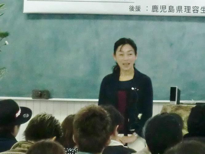 河野 智子 先生