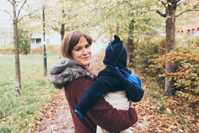 Familienfotoshooting mit Fabian Niehaus in Berlin-Friedrichshain