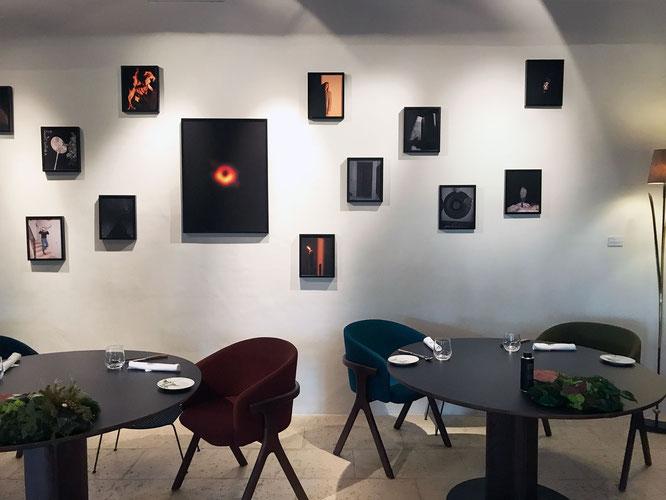Exposition-vente des photographies de Quentin Carrierre en partenariat avec l'ENSP d'Arles