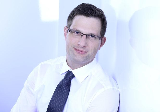 Smeg Foodservice Deutschland Vertriebsleiter Kai Hader.