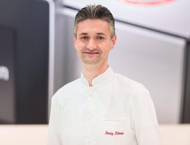 Ronny Pietzner - Neuer Teamchef der Nationalmannschaft der Köche Deutschlands.