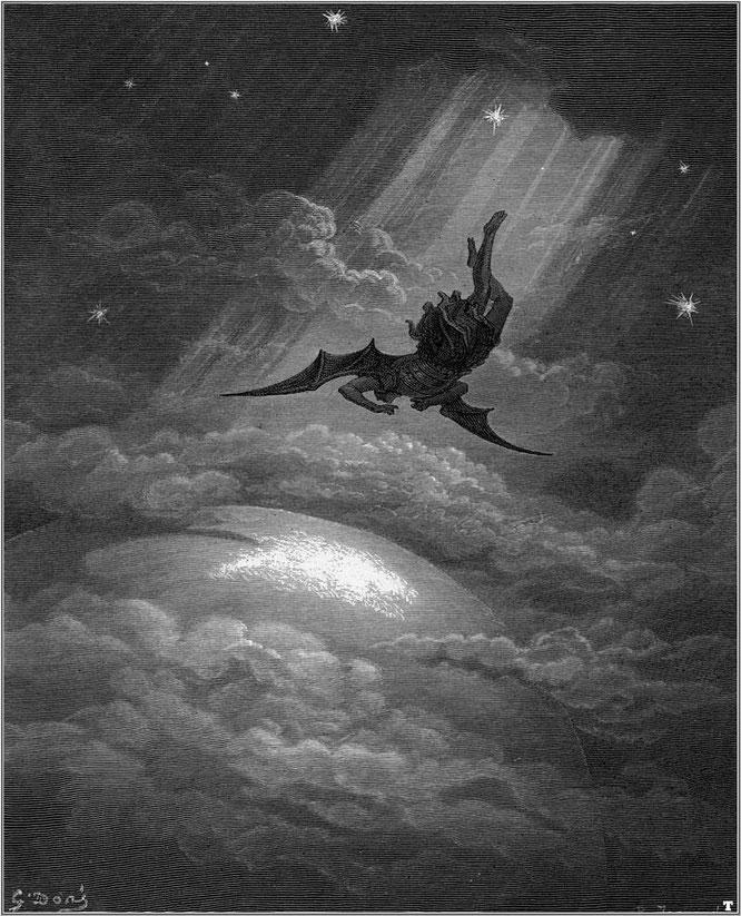 Gustave Dore´, 1865, gemeinfrei