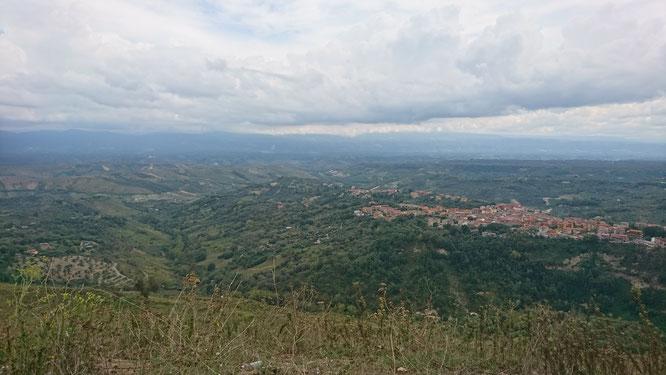 Kalabrien - das Armenhaus Italiens
