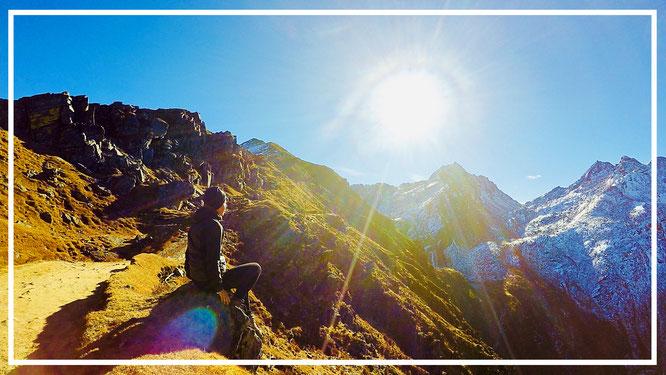 Langtang-Nationalpark