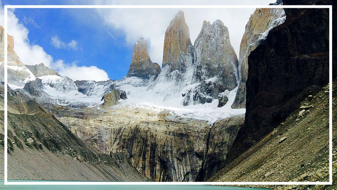 Torres del Peine