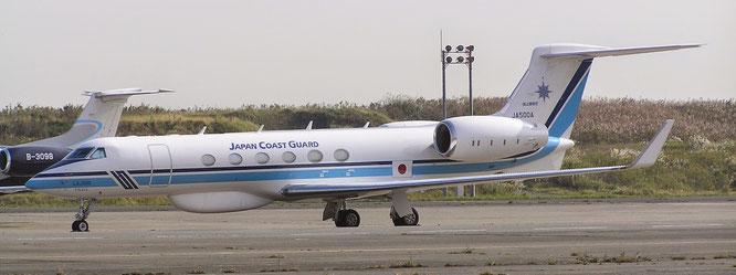 30-10-2014 - JA500A (GV, 683) - Tokyo-Haneda, Japan - (C) R. Verhaegh
