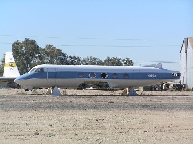 16-01-2014 - N4NA (GI, 151) - PIMA Air & Space Museum (AZ), USA - (C) R. Verhaegh