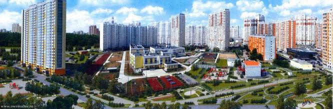 Агентство недвижимости Красная горка продажа квартир от