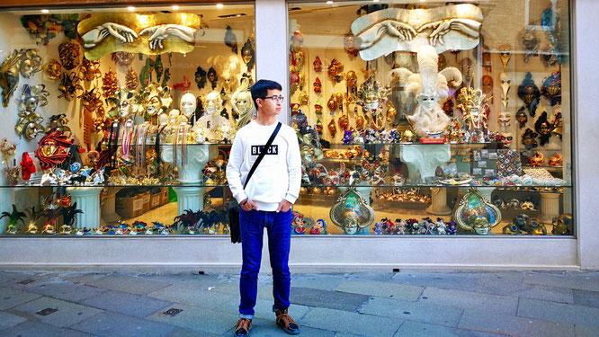 Италия, Венеция, путешествия, культура, отдых, карнавал