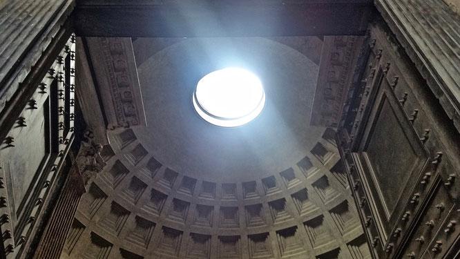 Пантеон, Рим, Италия, путешествия
