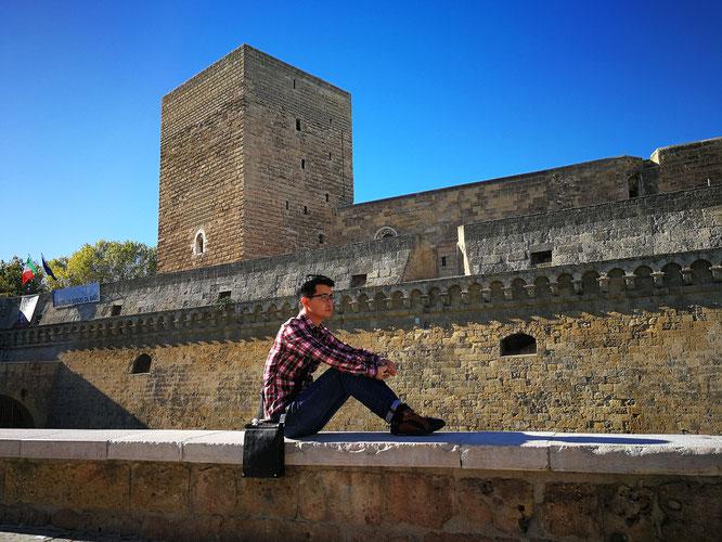 Италия, Бари, путешествия, отдых, море, круиз,