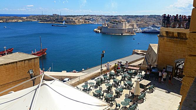 Мальта, Валетта, курорт, отдых, путешествие