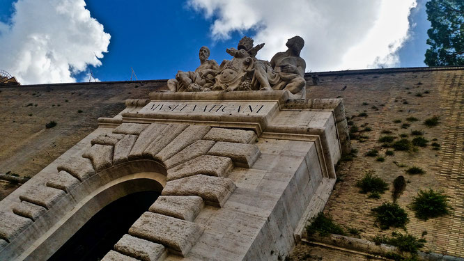Рим, Ватикан, музей, культура, путешествия, религия, Микеланджело, Рафаэль