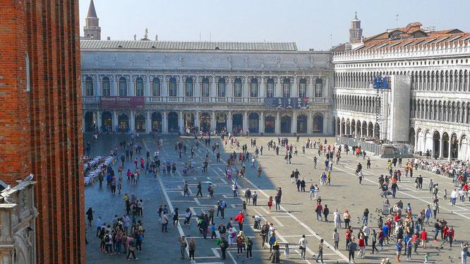 Италия, Венеция, путешествия, культура, отдых