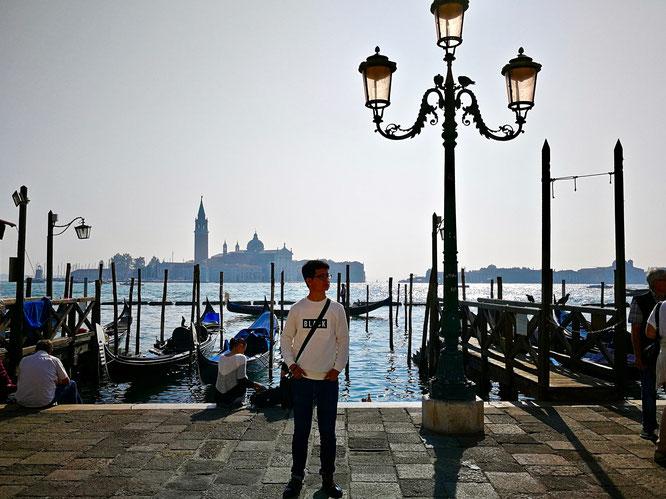 Италия, Венеция, путешествия, культура, отдых, гондола