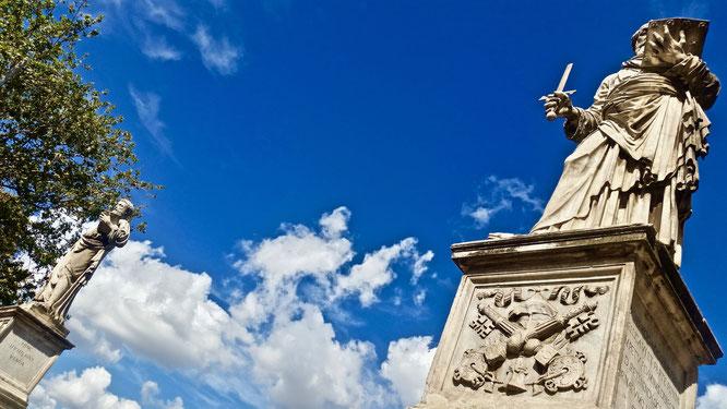 Рим, путешествия, Италия, ангелы, ангел