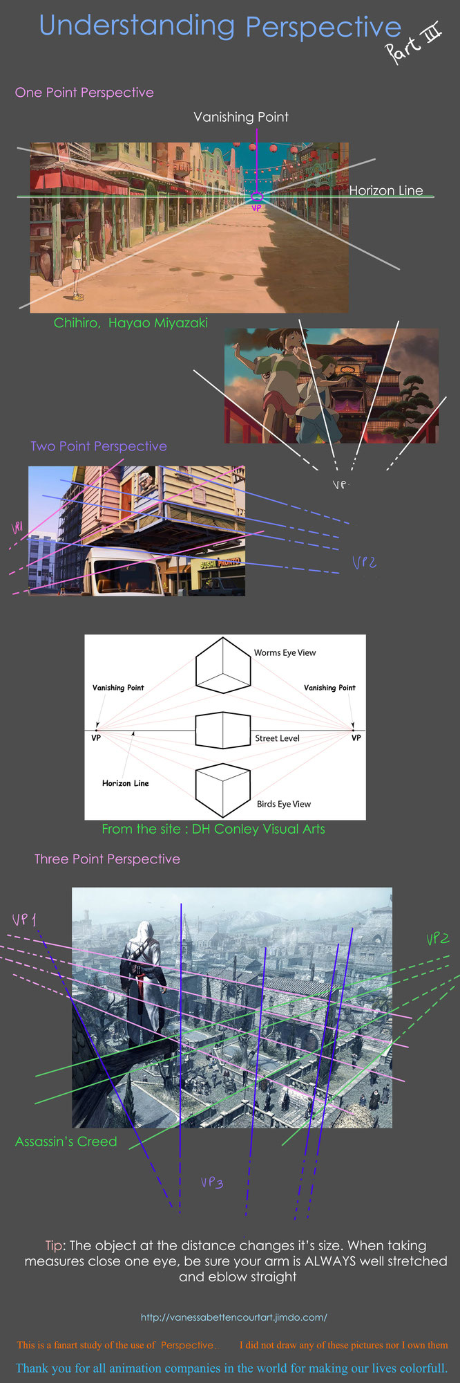 disney pixar tutorial animation perspective studioghibli
