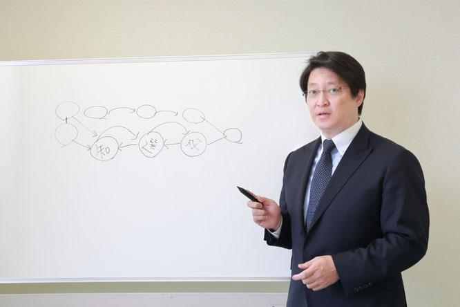襷プロモーション森山直徳成功事例のご紹介