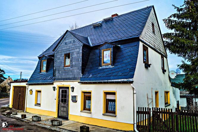 Pochwerkssteigerhaus