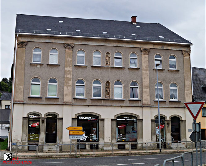 Geschäftshaus Dietzmann