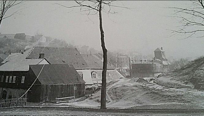 Rote Pochwerk 1931