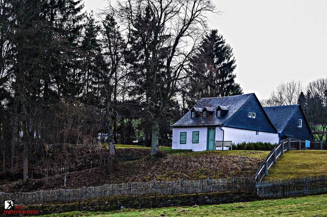 Bergmannswohnhaus der Fundgrube Morgenstern